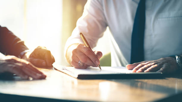 Things To Consider Before Signing Contract for Rent to Own in Perth
