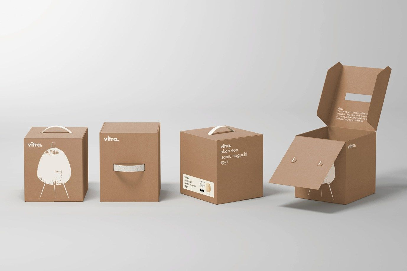 Why Cardboard Boxes Have Become The Storage Of Choice