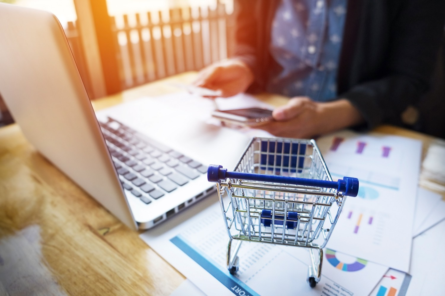 Top 5 eCommerce Metrics You Should Pay Attention to First