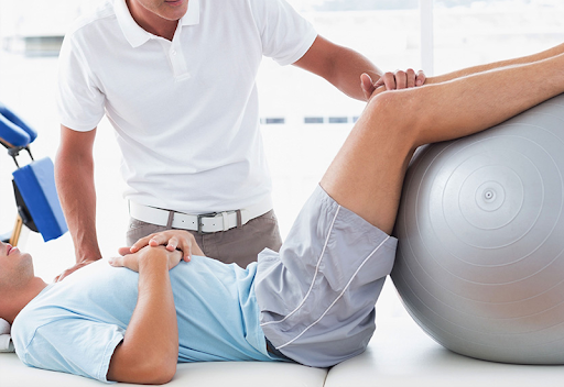 5 Reasons To Undergo Physiotherapy After A Car Accident
