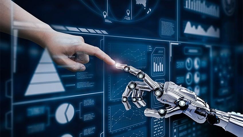 Top 6 Qualities of machine Learning Consultant